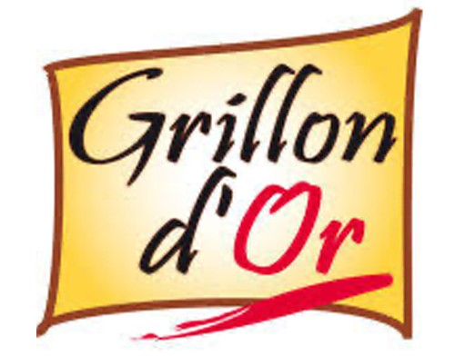 GRILLON D OR